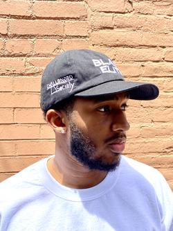 Black Elite Hat